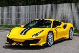 / to find out more about who we are & to view our latest collection check out our website: 2 600 Mile 2019 Ferrari 488 Pista For Sale On Bat Auctions Withdrawn On June 25 2020 Lot 33 292 Bring A Trailer