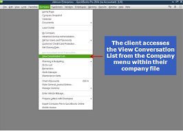 Setting Up Chart Of Accounts In Quickbooks 2014 Quickbooks 2014 Great New Features