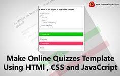 Online Quiz Templates Hub100Tech Portal provides Online Quiz e tutorials Interview 44