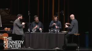 So Percussion: DIRECT CURRENT - Millennium Stage (March 9, 2018) - YouTube