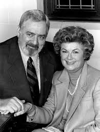 Barbara Hale, at 94, played Perry Mason's Della Street – Boston Herald