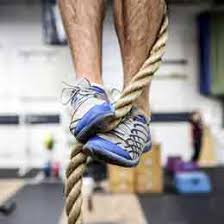 Image result for rope climbs feet