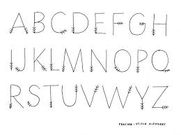 8ace f51ce dfaeee268 fancy writing cute writing fonts