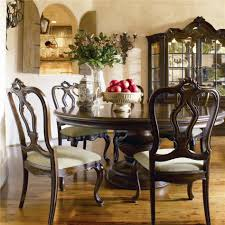 dining room table tuscan decor. Tuscan Style Kitchen Tables Simple Dining Room Table Decor Furniture Gallery Home For O