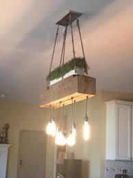custom reclaimed barn wood beam chandelier wood lamps restaurant bar chandeliers