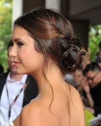 Occasion Hair Style low bun prom hairstyle 1000 images about special occasion hair 7107 by stevesalt.us