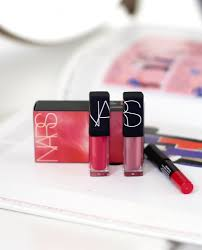 new nars makeup review