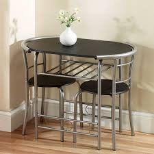 Home Design Linon Furniture Space Saver Dining Table