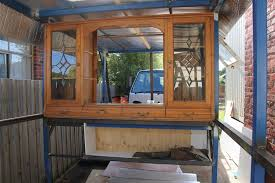 tiny house on wheels builders. Tiny House On Wheels Build (Week 2) Builders