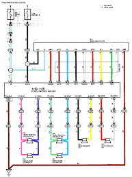 2002 toyota camry radio wiring diagram wiring diagram for you • 2002 toyota camry radio wiring diagram images gallery