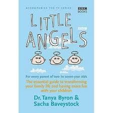 Little Angels by Tanya Byron