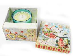 Image result for Candle Box