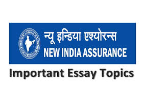 important essay topics for niacl ao phase ii examination  we know its a bit late but its always better to be late than never so here are the part 1 of important essay topics for niacl