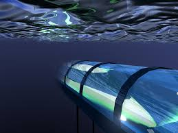 real underwater train. Underwater Train   By Lizkauff Real
