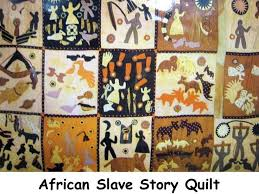 79 best slave quilts images on Pinterest | Embroidery, Quilt ... & Slave story quilt Adamdwight.com