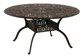 idea 60 round patio table and 37 60 inch round glass top patio table