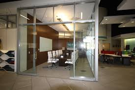 office glass door designs design decorating 724193. White Chair And Table By Haworth Furniture Plus Glass Door For Office Designs Design Decorating 724193