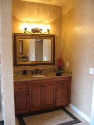 Bathroom  Stylish Recessed Lighting Over Bathroom Vanity Sliding - Recessed lights bathroom