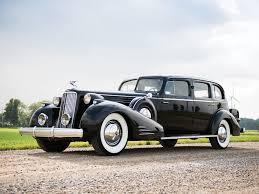 Cadillac V-16 1937 - SPRZEDANY - Giełda klasyków