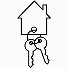 house key outline. Buy, House, Key Ring, Keys, Move Icon House Outline S