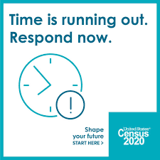 Legal experts say the department is likely to argue that the change in the census schedule was not a new policy, but more of a midcourse correction that was beyond judicial review. Local News As The Census Deadline Looms It S Time For Nca To Stand Up And Be Counted 9 23 20 Areawide Media