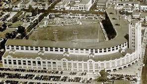 Los Angeles Wrigley Field History Photos And More Of The