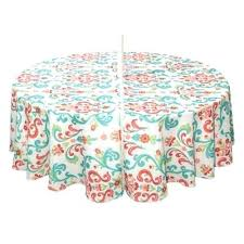 round outdoor tablecloths outdoor round tablecloth umbrella hole umbrella tablecloth introduction tablecloth