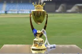 Asia Cup Chart Asia Cup In Pakistan Pcb To Wait For Bccis Confirmation