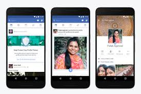 facebook is introducing new protections for profile pictures for users in india in a bid to stop people from copying sharing or otherwise misusing their