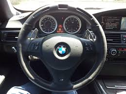 Coupe Series bmw m performance steering wheel : Very Good Condition V1 Performance Steering Wheel - Electronic