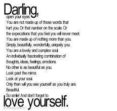 Quotes About Being In Love With Yourself