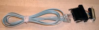 cisco to modem cable