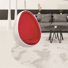 ... Extraordinary Home Furniture Design Ideas Using Clear Hanging Egg Chair  : Delightful Home Furniture Ideas Using ...