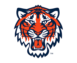 Detroit Tigers Logo PNG Transparent & SVG Vector - Freebie Supply