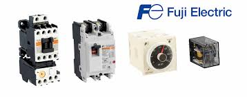 fuji electric japan power control equipment contactors relays motor starters