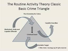biological theories of crime causation describe the biological theories of crime causation and their policy implications