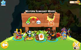 Is Angry Birds 2 Offline In Pc