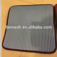 cooled office chair. 3D Air Mesh ,cooling Seat Cushion For Office Chair,office Furniture Circulation Cooled Chair
