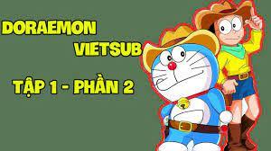 doraemon vietsub tập 1- phần 2 phim hoạt hình doraemon 2020 mới nhất -  YouTube