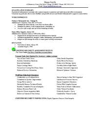 Administrative Assistant Objective Resume Administrative Assistant Objective Objective Administrative 7