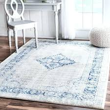target nursery rugs light blue area rug by bungalow rose ford r
