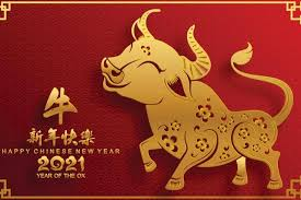 The 2021 chinese new year day is on friday, february 12, 2021 in china's time zone. Chinese New Year 2021 When Is The Lunar New Year What Does The Year Of The Ox Mean And Chinese Traditions The Scotsman