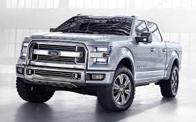 2018 ford atlas truck.  ford the ford atlas concept was revealed at the detroit auto show it gives us a  glimpse of what may have planned for 2015 design  on 2018 ford atlas truck