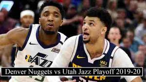 Denver Nuggets vs Utah Jazz Live Stream Playoff's (Free Channels)