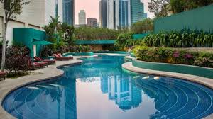 hotel outdoor pool. Important Message Hotel Outdoor Pool O