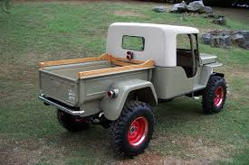 Builds: Chad's Ford Model A Roadster PU Willys | eWillys