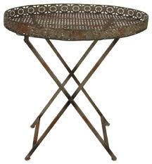 oriental outdoor furniture. Decorative Rustic Garden Tea Table - Contemporary Outdoor Tables Oriental  Furniture Oriental Furniture T