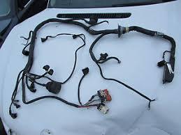 bmw engine wiring harness ecu motronic e30 039 88 91 325ix awd image is loading bmw engine wiring harness ecu motronic e30 039