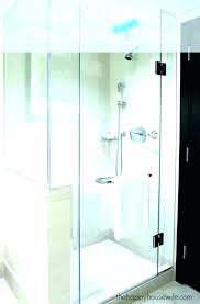 how do i clean soap s from shower doors soap s on shower doors soap s