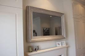 mirror tv. resultado de imagem para tv frame mirror